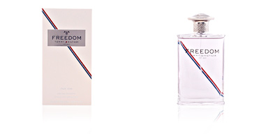 FREEDOM FOR HIM eau de toilette vaporizador Tommy Hilfiger