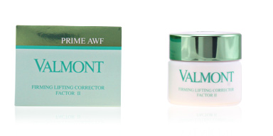 Skin tightening & firming cream  PRIME AWF firming lifting corrector factor II Valmont