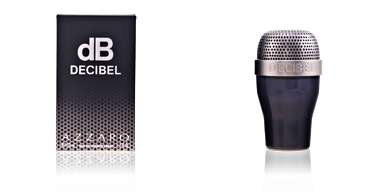 Azzaro DECIBEL edt vaporizador 50 ml