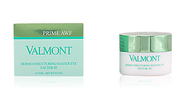Anti aging cream & anti wrinkle treatment PRIME AWF dermo structuring master eye factor III Valmont