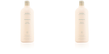 Champú brillo SHAMPURE shampoo Aveda