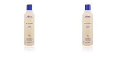 BRILLIANT shampoo 250 ml Aveda