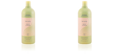 Anti frizz shampoo BE CURLY shampoo Aveda