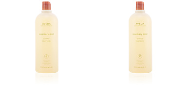 Volumizing shampoo ROSEMARY MINT shampoo Aveda