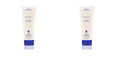 Acondicionador reparador BRILLIANT conditioner Aveda