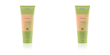 BE CURLY conditioner Aveda