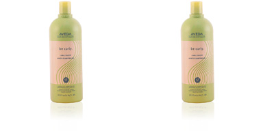 Acondicionador desenredante BE CURLY conditioner Aveda