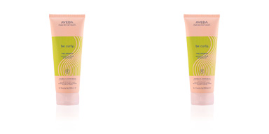 BE CURLY curl enhancing lotion Aveda