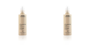 ALL SENSITIVE moisturizer Aveda