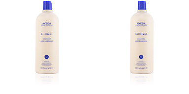 Condicionador reparador BRILLIANT conditioner Aveda