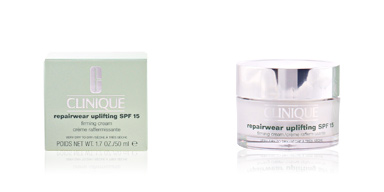 Tratamiento Facial Reafirmante REPAIRWEAR UPLIFTING firming cream SPF15 I Clinique