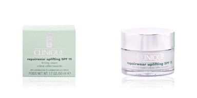 Skin tightening & firming cream  REPAIRWEAR UPLIFTING firming cream SPF15 II/III Clinique