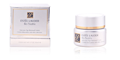 RE-NUTRIV INTENSIVE age-renewal cream Estée Lauder