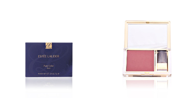 Estee Lauder PURE COLOR blush #12-rebel rose 7 gr