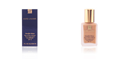 DOUBLE WEAR fluid SPF10 #37-tawny Estée Lauder
