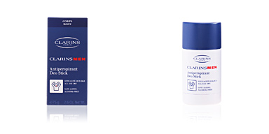 MEN antipersistant desodorante stick Clarins