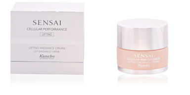 Kanebo SENSAI CELLULAR LIFTING radiance cream 40 ml
