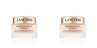 Skin tightening & firming cream  ABSOLUE PREMIUM BX crème nuit Lancôme