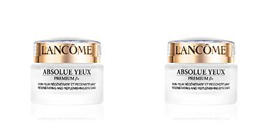 Eye contour cream ABSOLUE PREMIUM BX crème yeux Lancôme