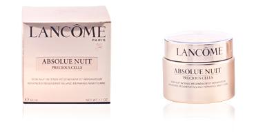 Lancôme ABSOLUE PRECIOUS CELLS crème nuit 50 ml