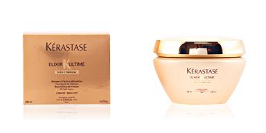 Kérastase ELIXIR ULTIME masque à l'huile sublimatrice 200 ml