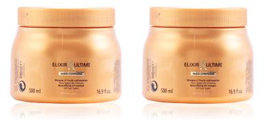 Kerastase ELIXIR ULTIME masque à l'huile sublimatrice 500 ml