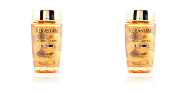 Kérastase ELIXIR ULTIME shampooing à l'huile sublimatrice 250 ml