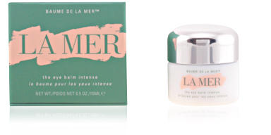 Dark circles, eye bags & under eyes cream LA MER the eye balm intense La Mer