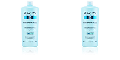 Kérastase RESISTANCE RECONSTRUCTION bain force architecte shampoing 1000ml