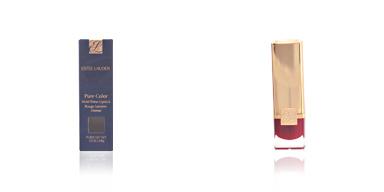Estée Lauder PURE COLOR VIVID SHINE lipstick #forbidden apple 3,8 gr