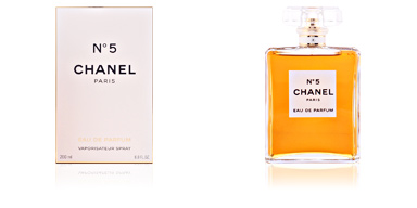 Chanel Nº 5 edp spray 200 ml
