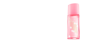 GREEN TEA CHERRY BLOSSOM eau de toilette spray Elizabeth Arden
