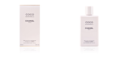COCO MADEMOISELLE emulsion corps 200 ml Chanel