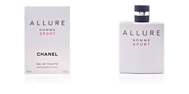 ALLURE HOMME SPORT eau de toilette spray Chanel