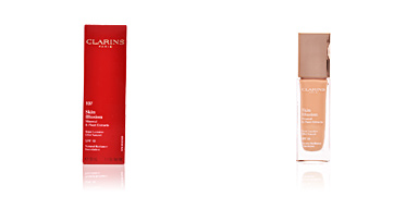 Clarins SKIN ILLUSION #107-beige 30 ml