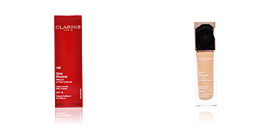 Clarins SKIN ILLUSION #108-sand 30 ml