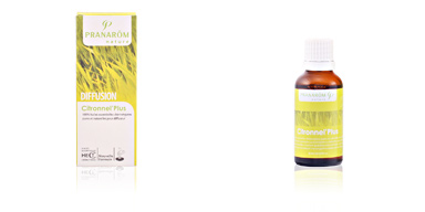 DIFFUSION citronnel plus 30 ml Pranarôm