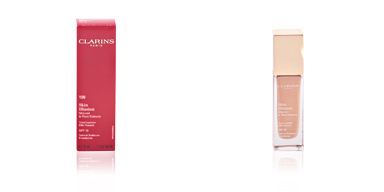 Clarins SKIN ILLUSION #109-wheat 30 ml