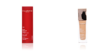 Clarins SKIN ILLUSION #110-honey 30 ml