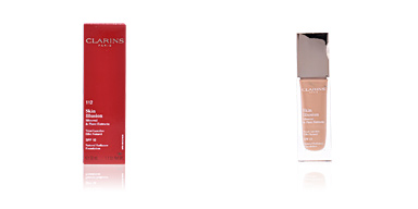 Clarins SKIN ILLUSION #112-amber 30 ml