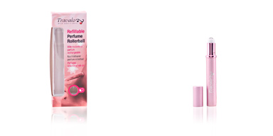 Travalo TOUCH ELEGANCE ROLL-ON # pink perfume