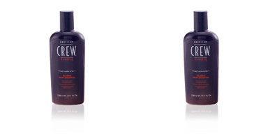 Shampooing couleur CLASSIC GRAY SHAMPOO American Crew