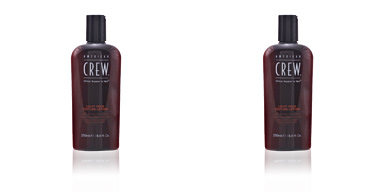 Hair styling product LIGHT HOLD TEXTURE lotion American Crew