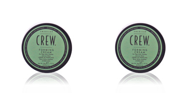 Hair Styling Fixers FORMING CREAM American Crew
