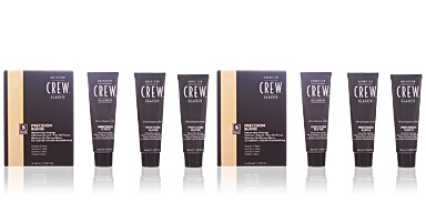 Couleurs PRECISION BLEND COFFRET American Crew