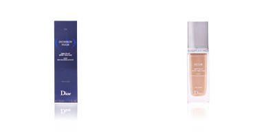 DIORSKIN NUDE skin-glowing makeup #020-beige clair Dior