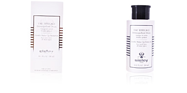 Sisley EAU EFFICACE gentle make-up remover face & eyes 300 ml