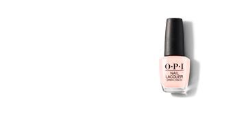 Opi NAIL LACQUER #NLS86-bubble bath 15 ml