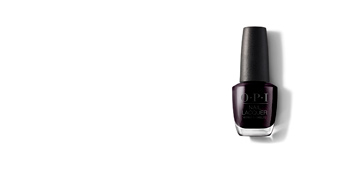 Opi NAIL LACQUER #NLW42-lincoln park after dark 15 ml