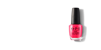 Opi NAIL LACQUER #NLB35-charged up cherry 15 ml